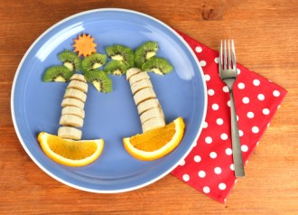 Fun Food for Kids