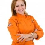 Chef Nidia Santiago