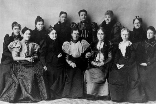 Women of Naional PTA
