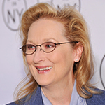 NEW YORK, NY - JUNE 04: Actress Meryl Streep attends the 2012 Made In NY Awards at Gracie Mansion on June 4, 2012 in New York City. (Photo by Stephen Lovekin/Getty Images)