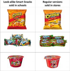look-alike-snacks