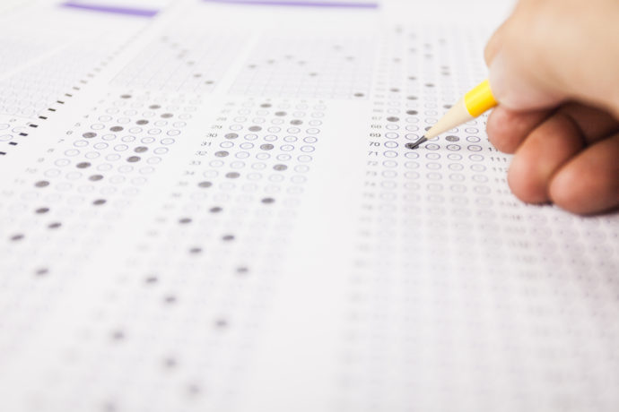 Prepare Your Teen for the SAT Reading Test   Our Children