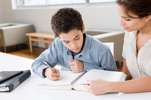 Important New Study Of Homework >> How To Help Your Child Prepare For Tests Our Children