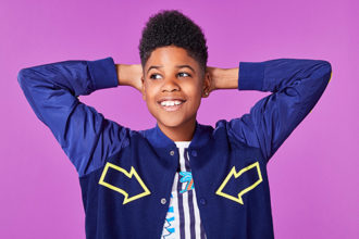 JD McCrary: Hollywood's Young King on the Rise